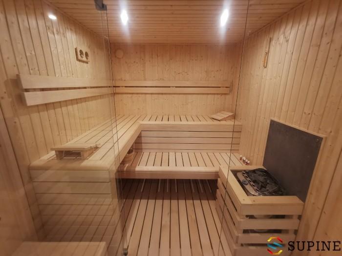 Producent saun ogrodowych Emma