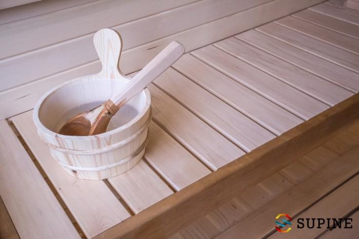 Wyposażenie do sauny ogrodowej Oliver
